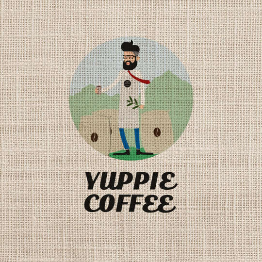 YUPPIE Coffee