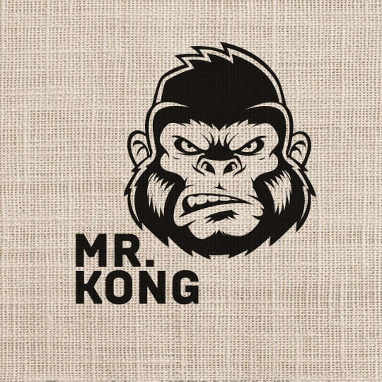 Mr Kong Robusta
