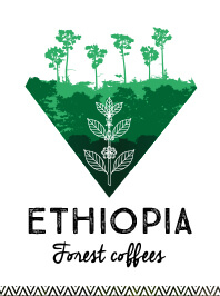 Ethiopia Forest Coffees