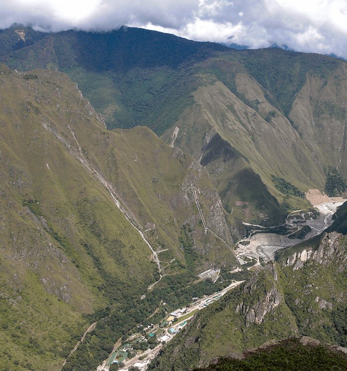 LE TERROIR DE HUABAL